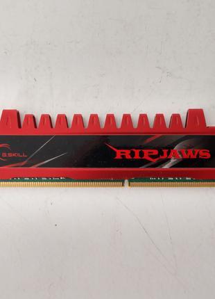 Память DDR3 2Gb,для ПК,  G.Skill 1600 Mhz, под разгон