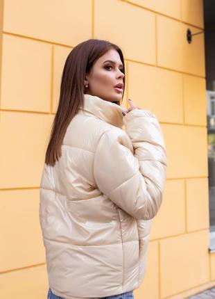 """Стильная куртка женская осень-зима """" moncler"""""""