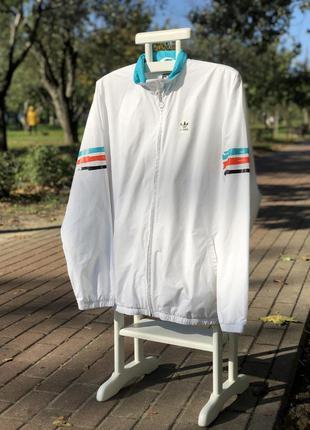 Adidas originals courtside spec jacket
