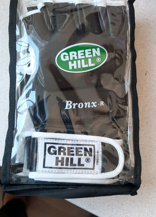 Перчатка для бокса и единоборств  Green Hill
