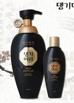 Daeng gi meo ri минеральный шампунь