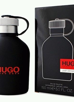 Hugo Just Different Hugo Boss 100 ml