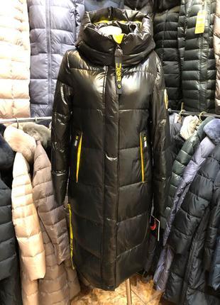 Стильные женские куртки Visdeer