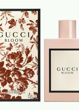 Gucci Bloom 100 ml ЖЕНСКИЙ