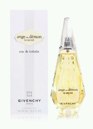 Givenchy Ange Ou Demon Le Secret 100 ml ЖЕНСКИЙ