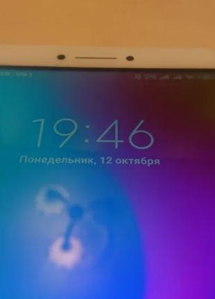 Xiaomi Mi Max — почти новый
