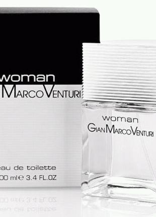 GianMarco Venturi Woman, 100 ml ЖЕНСКИЙ
