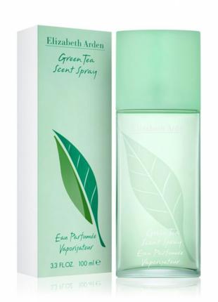 Elizabeth Arden Green Tea 100 ml ЖЕНСКИЙ