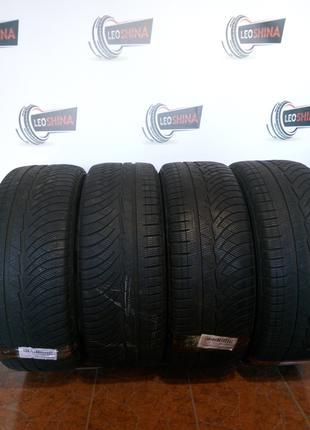 Шины б/у из Европы 245/45 R19 Michelin Pilot Alpin 4