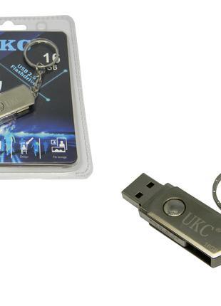 USB флешь накопитель (флешка) 16 GB UKC