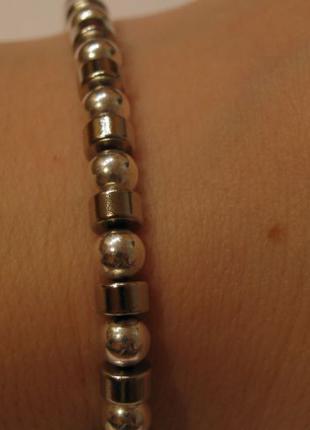 Магнитный браслет Б7 женский