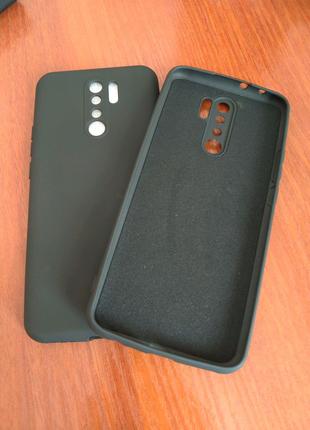 Уцінка!!! Чохол на Xiaomi Redmi 9 Чехол