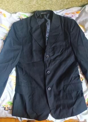 Деловой костюм C. Lusso