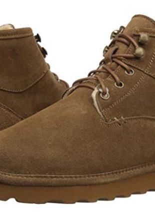 Зимние ботинки BEARPAW 42р. Оригинал.