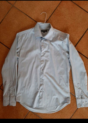 Рубашка Cotton&Silk M