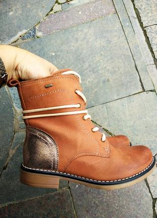 Ботинки 33 розмір