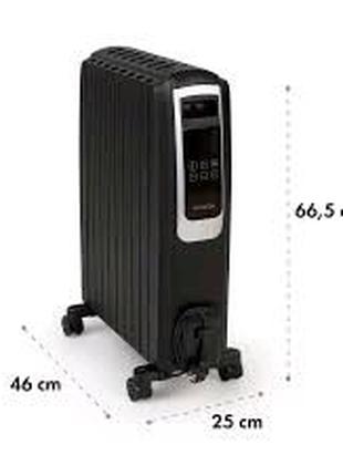 Радиатор електрический