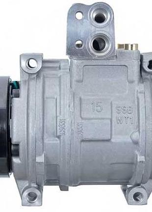 Компрессор кондиционера Fendt 10PA15C G311.550.020.110 24В. А1