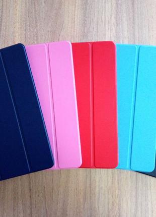 Чехол книжка Apple iPad 7th 10.2, iPad Mini 5, iPad Pro 11 Sma...