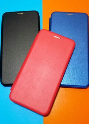 Чехол книжка Huawei P 40 Lite E, P Smart Pro, P Smart Plus, P ...