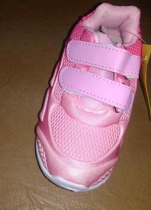 Легкие кроссовки 21-26 р. small на девочку, кросовки, кросівки...