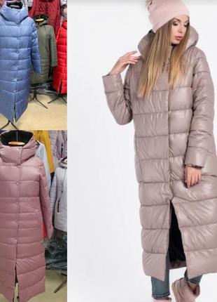 Пуховик одеяло, зимнее Пальто, женский пуховик,