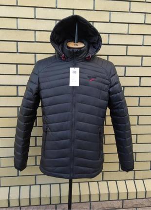 Чоловіча демісезонна курточка