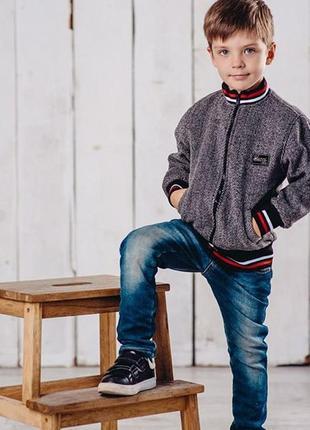 Демисезонная курточка 110-128 р. на мальчика, куртка, осенняя,...