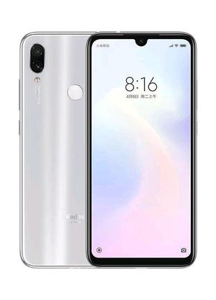 Xiaomi redmi note 7 4/64 Как Новый