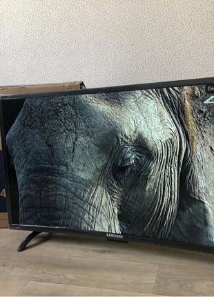 Телевизор Samsung, телевизор Smart TV, плазма