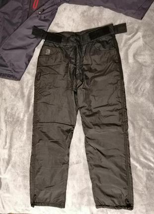 Горнолыжные штаны boost