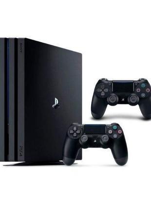 Прокат аренда sony playstation 4 PRO Fifa 2021 UFC4 RED dead 2 .