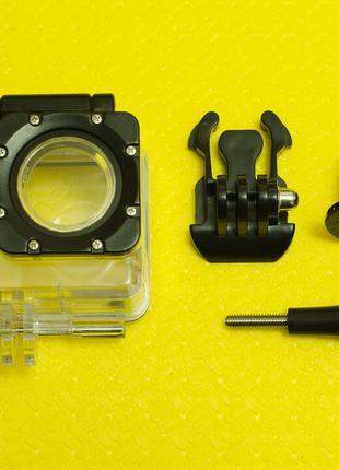 Подводный box адаптер на штатив винт для экшн камеры Gopro A7