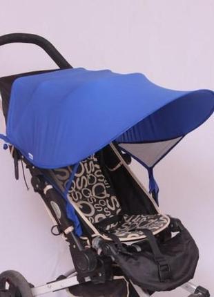 Солнцезащитный козырек на коляску, разные цвета