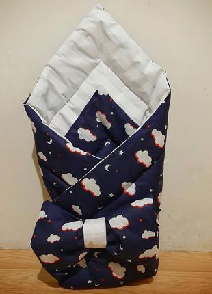 Конверт-одеялко детское