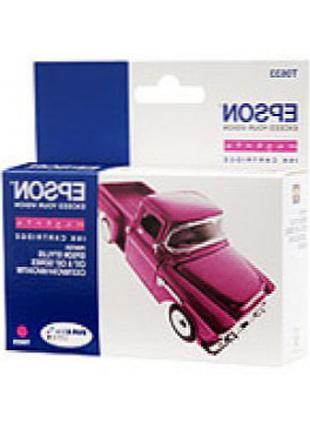 Картридж для принтера и МФУ Epson Epson T06334A