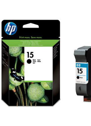 Картридж для принтера и МФУ HP C6615DE №15