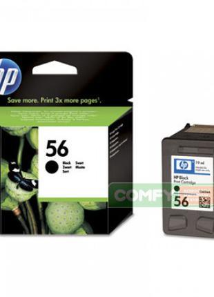 Картридж для принтера и МФУ HP C6656AE №56