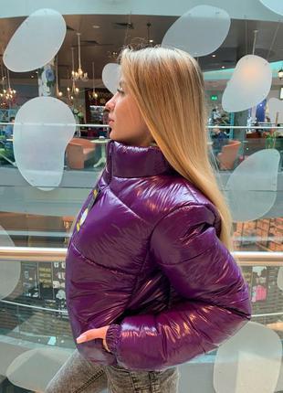 Куртка пуховик зимний демисезонный, куртка пуховик зима