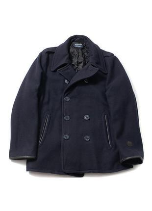 Ralph lauren мужское пальто шерсть куртка
