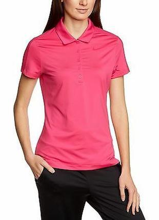 Nike dri fit golf топ, футболка, поло найк оригинал