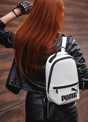 Шикарный городской рюкзак