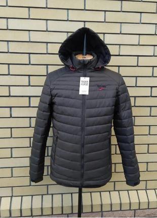 Демісезона курточка