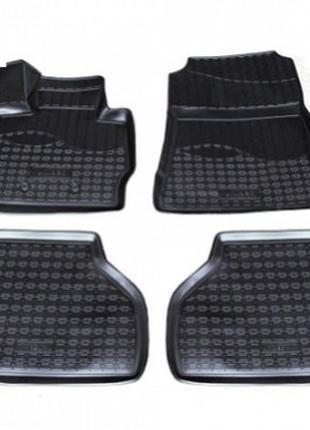 Коврики в салон BMW X4 (F26) 2014- (NorPlast)
