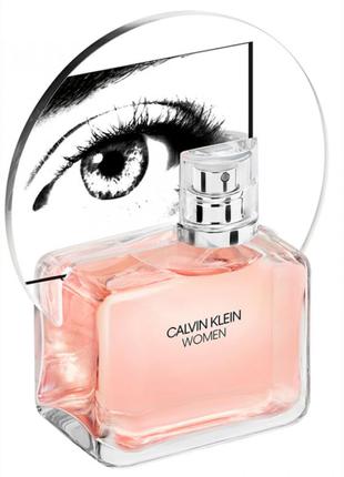Calvin Klein Calvin Klein Women 100 мл ЖЕНСКИЙ