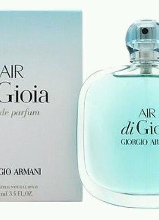 Arman Acqua Di Gioia AIR 100 ml ЖЕНСКИЙ