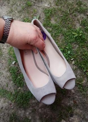 Туфлі 37 розмір бренд andre