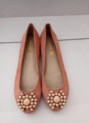 Туфлі 38 розмір бренд andre