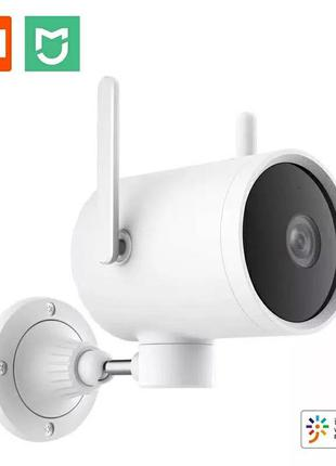 IP Камера Xiaomi Mijia Xiaobai Mi Home поворотная iMi CMSXJ25A...
