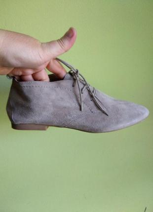 Ботинки  38 розмір бренд andre